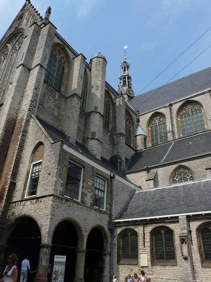 Grote of Sint-Laurenskerk (Alkmaar)