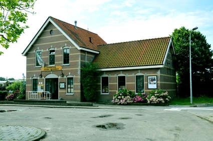 Steamtrain Hoorn Medemblik