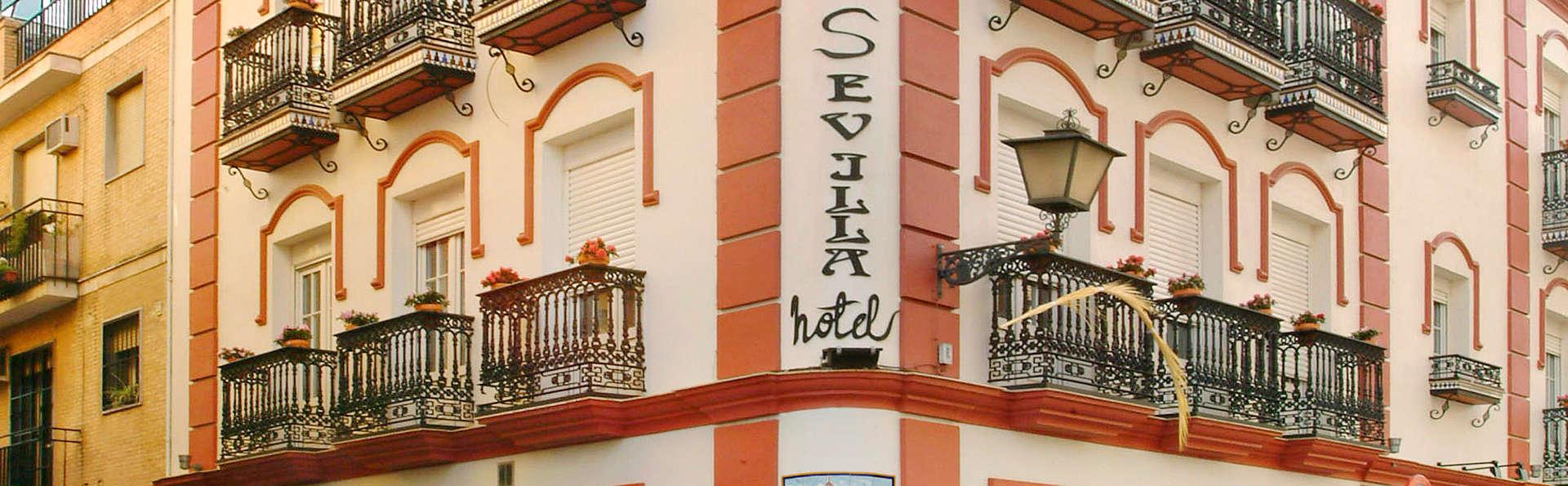Alcoba del rey de sevilla boutique hotel hotel sevilla for Boutique hotel sevilla