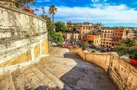 Comfort nel cuore di un quartiere signorile di Roma