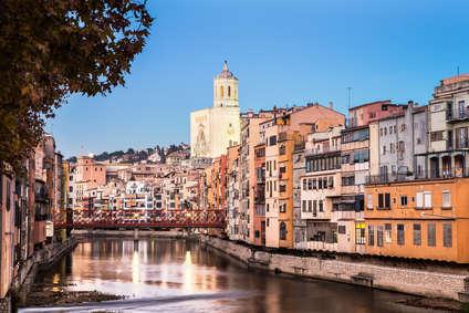 Riu Onyar (Girona)