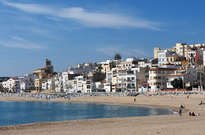 Sant Pol de Mar -