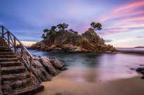 Cala Cap Roig -