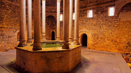 Baños Árabes (Girona)