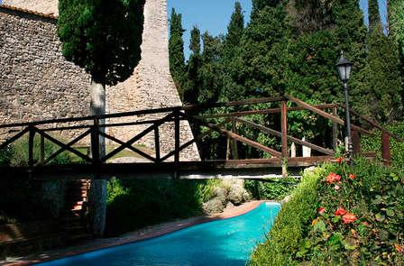 Een droomlocatie op het Toscaanse platteland