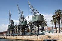 Port Antic -