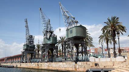 Port Antic