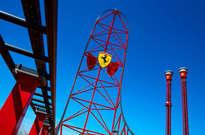 Ferrari Land -