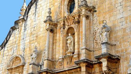 Iglesia de Sant Joan Baptista (Alcalá de Xivert)