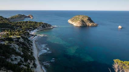 Isla del Portitxol