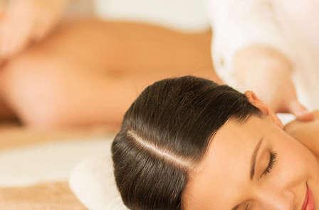 Benessere con massaggio a due a Nantes