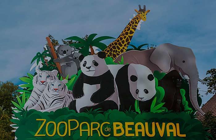 Offres Zoo de Beauval