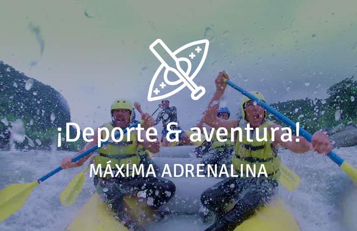 Deporte & Aventura