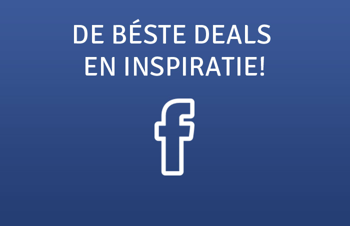 De béste deals en inspiratie!