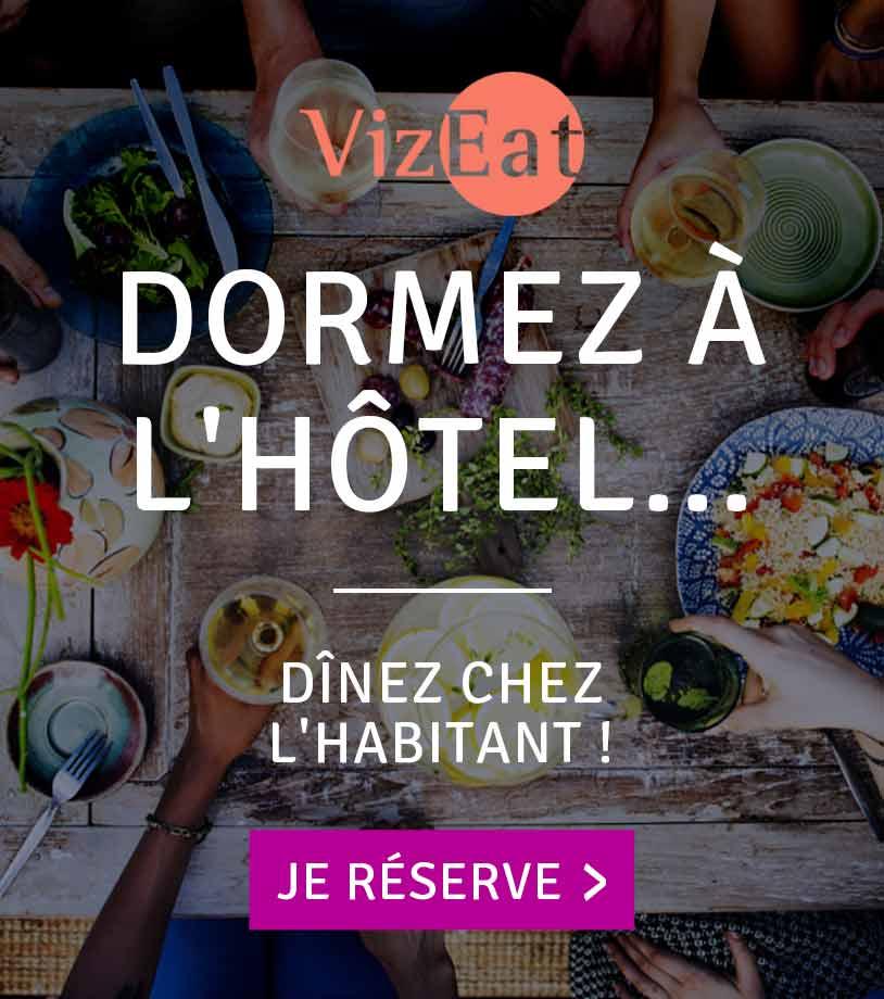 Week-end Vizeat