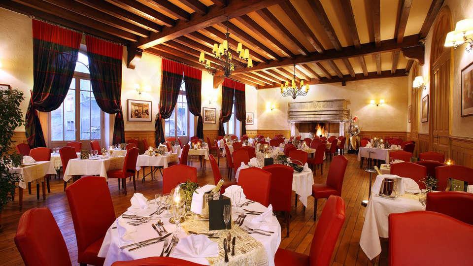 Château des Comtes de Challes - EDIT_restaurant.jpg