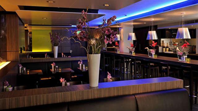 Crown Hotel Eindhoven - Restaurant