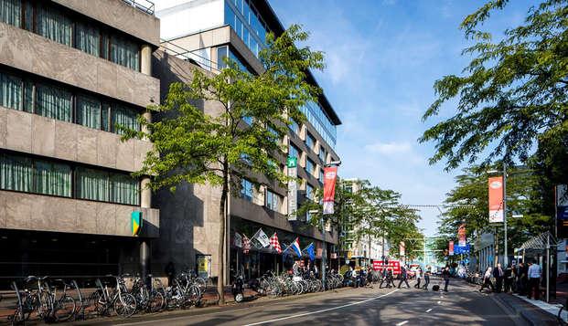Luxe, confort et plus encore au coeur d'Eindhoven (à partir de 2 nuits)