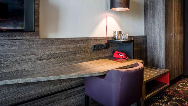 Crown Hotel Eindhoven - Room