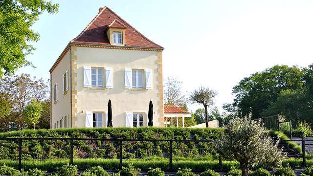 Chateau Les Merles