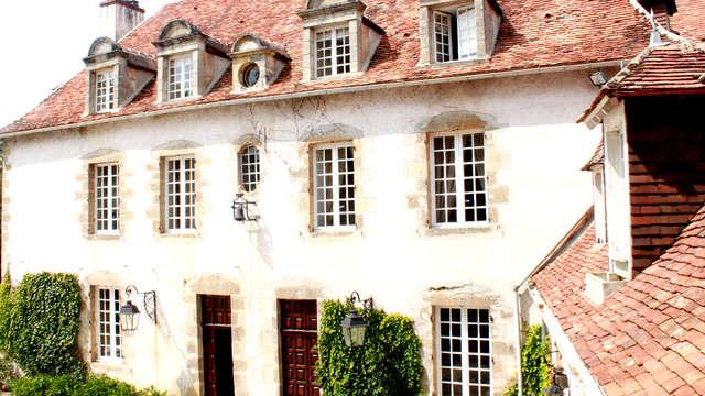 Chateau Les Dryades