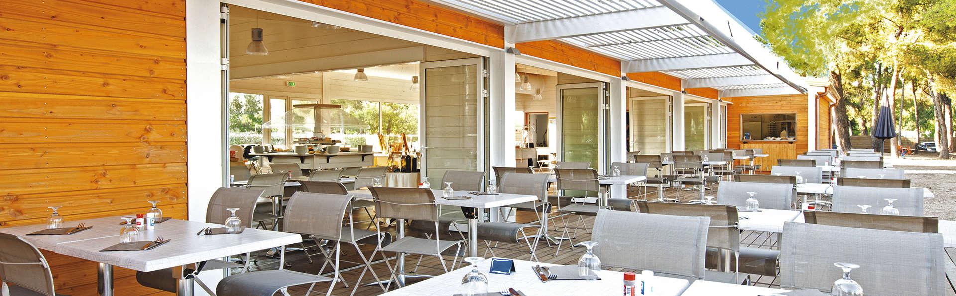 Vacances avec activités et dîner sur la Côte d'Azur