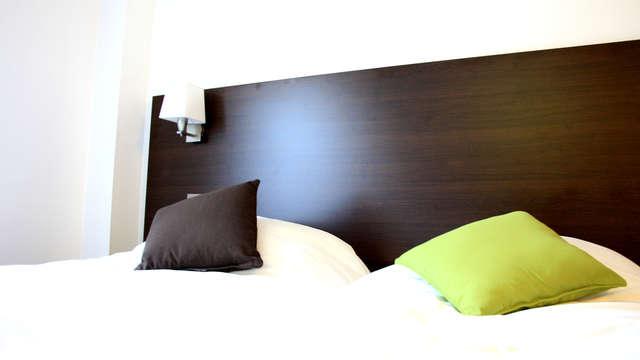 Comfort Hotel d Angleterre