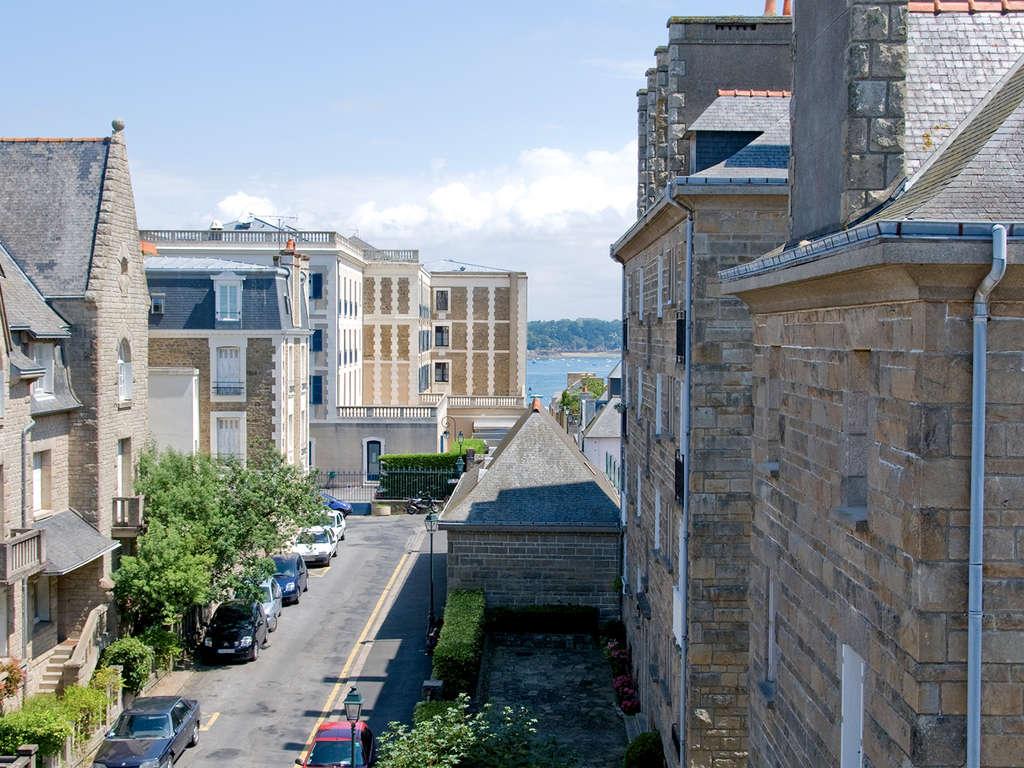 Séjour Ile-et-Vilaine - Week-end à Dinard  - 3*