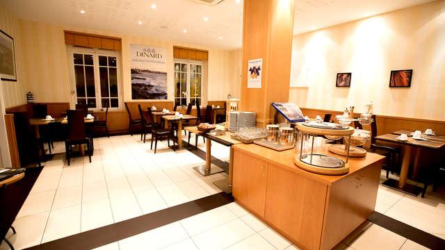 Hotel Dinard Balmoral