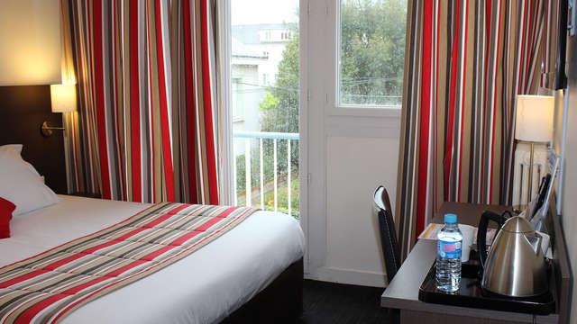Comfort Hotel de l Europe Saint-Nazaire