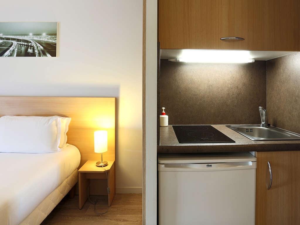 Séjour France - Week-end en chambre king size à Lyon  - 3*
