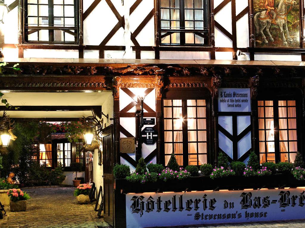 Séjour France - Week-end en chambre luxe près de Fontainebleau  - 4*