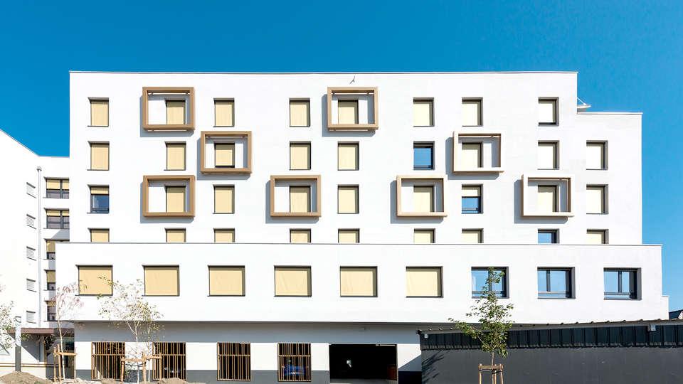 Comfort Suites Universités Grenoble Est - Edit_Front.jpg