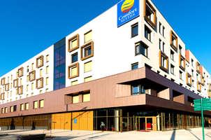 Grand Hôtel Les Terrasses d\'Uriage 4* - Uriage, France