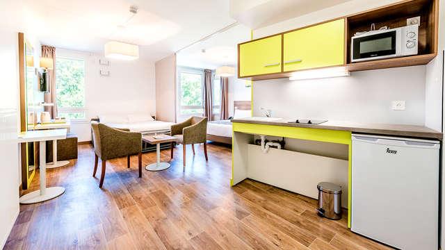 Comfort Suites Universites Grenoble Est