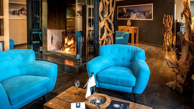EVERNESS Hotel Resort
