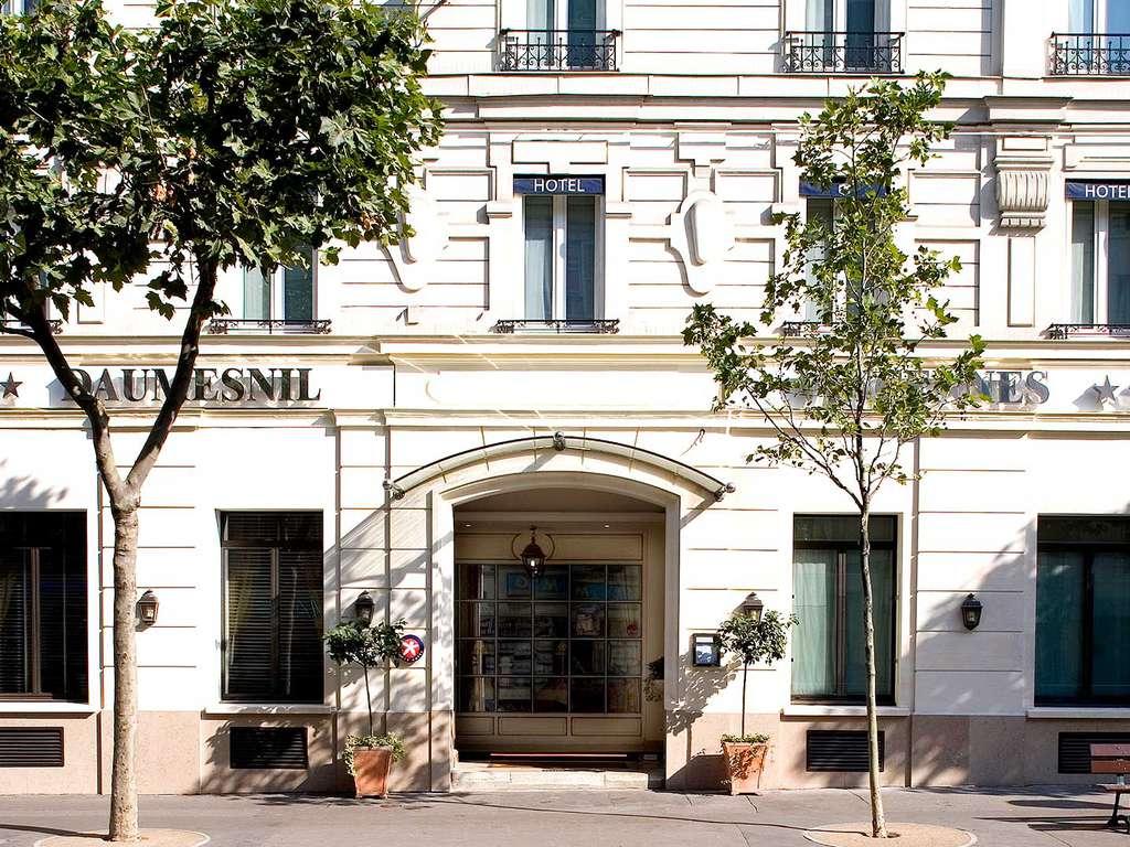 Séjour Ile-de-France - Week-end au coeur de la ville royale de Vincennes à proximité de Paris  - 3*