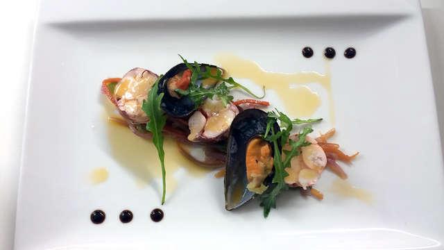 Haz una pausa gastronómica y relajante en una masía cerca de Aviñón
