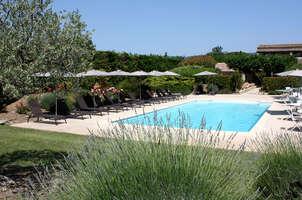 Hotel Ibis Isle Sur La Sorgue