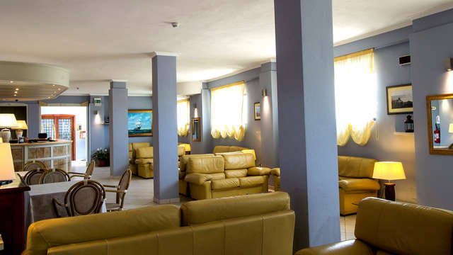 Hotel Conchiglia Azzurra Resort Wellness Spa