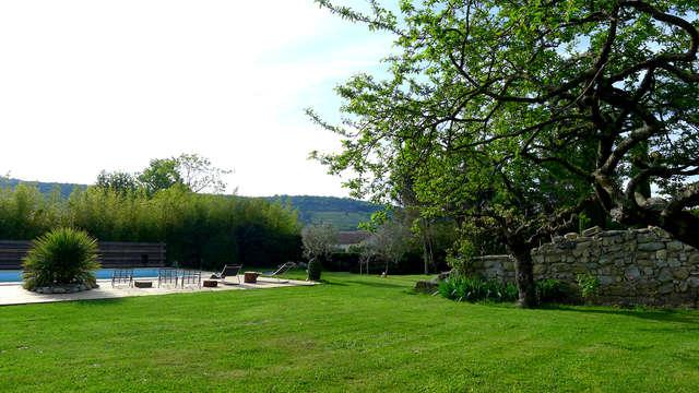 Chambre d Hotes - Domaine de la Manse
