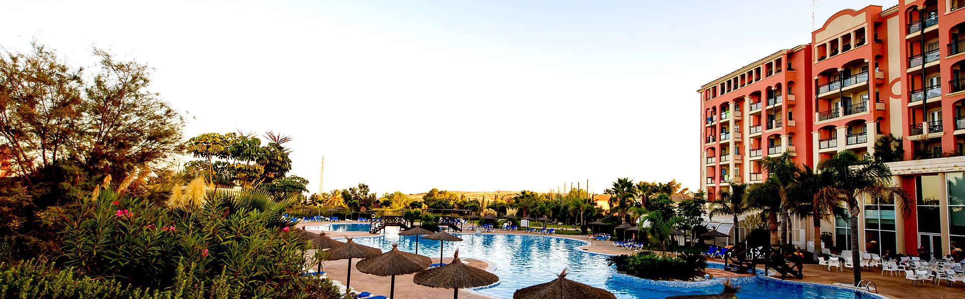 Relax con acceso al spa en Alicante (desde 2 noches)