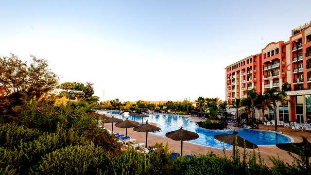 Sercotel Hotel Bonalba Alicante