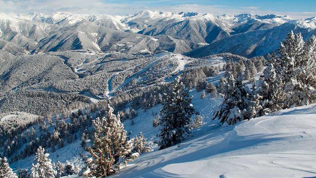 Week-end dans les Alpes de Haute-Provence