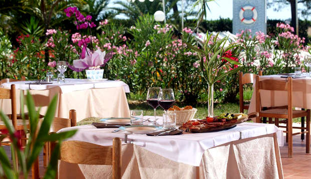 Escápate al verde entorno toscano y deleita tu paladar con los sabores más exquisitos de la región