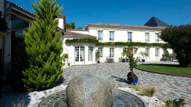 Escapada a los viñedos de Pessac-Léognan, cerca de Burdeos