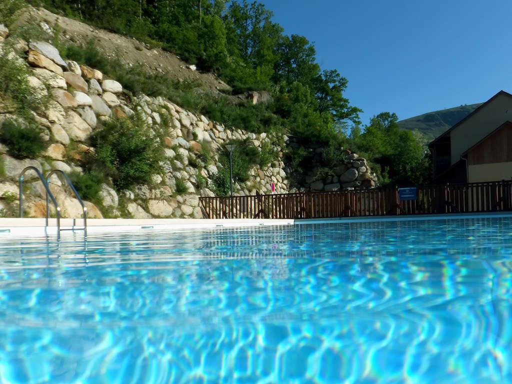 Séjour Ski Pyrénées - Séjour au coeur des parcs naturels régionaux à Ax-les-Thermes  - 3*