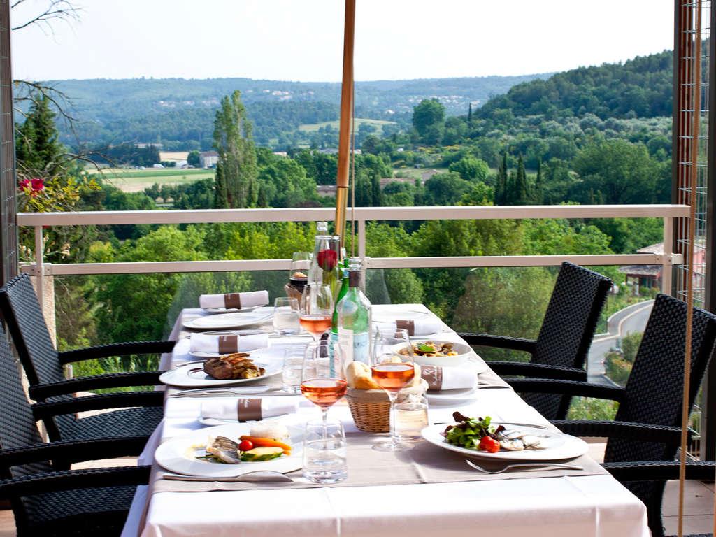 Séjour France - Dîner et détente au coeur du Parc Naturel Régional du Verdon  - 3*