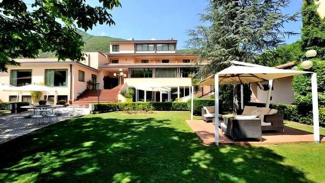 Weekend in Umbria in incantevole resort 4*