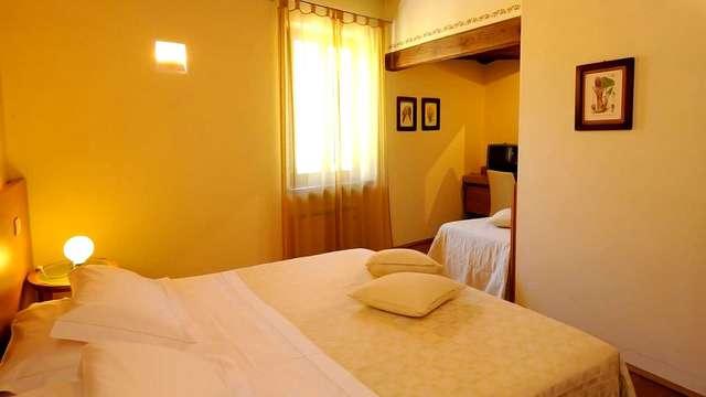 Guesia Village Hotel Spa